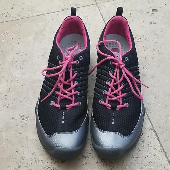 Ecco Shoes | Biom Trainers Women | Poshmark